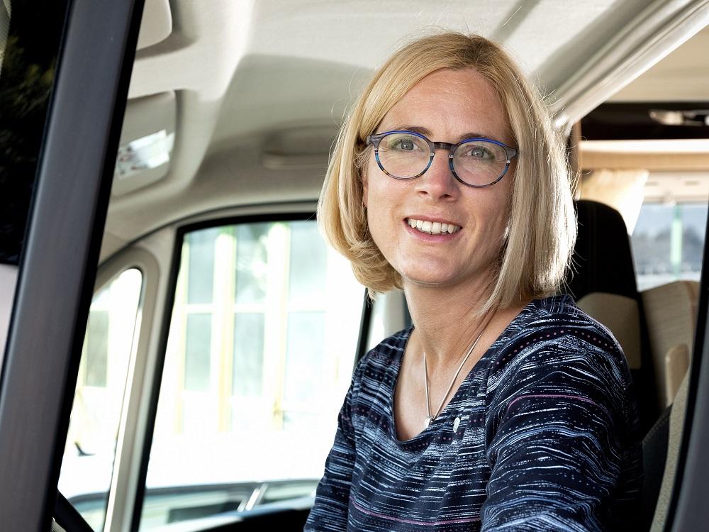 Petra Hörberg